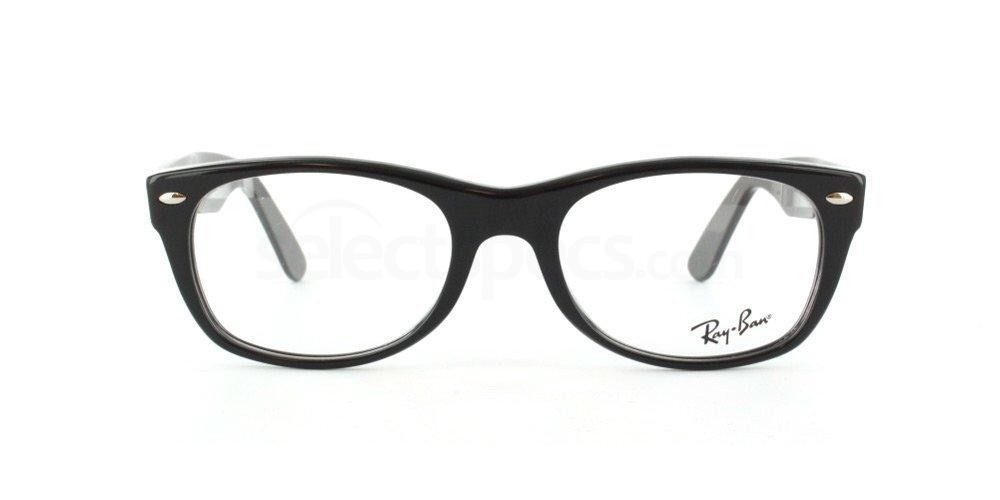 Ray-Ban-new-wayfarer-prescription-glasses