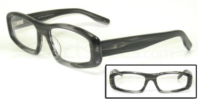 Z4 021 Glasses, Stellar