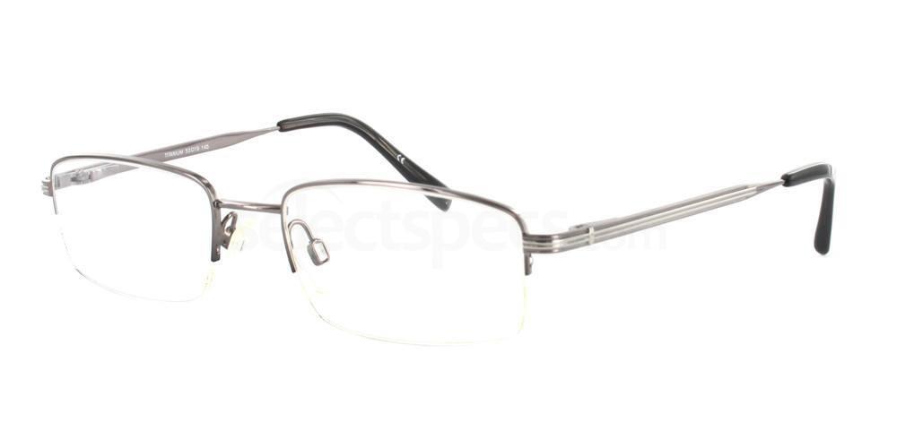C1 HR125017 Titanium Glasses, Stellar