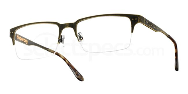 009 SDO-BUCK Glasses, Superdry