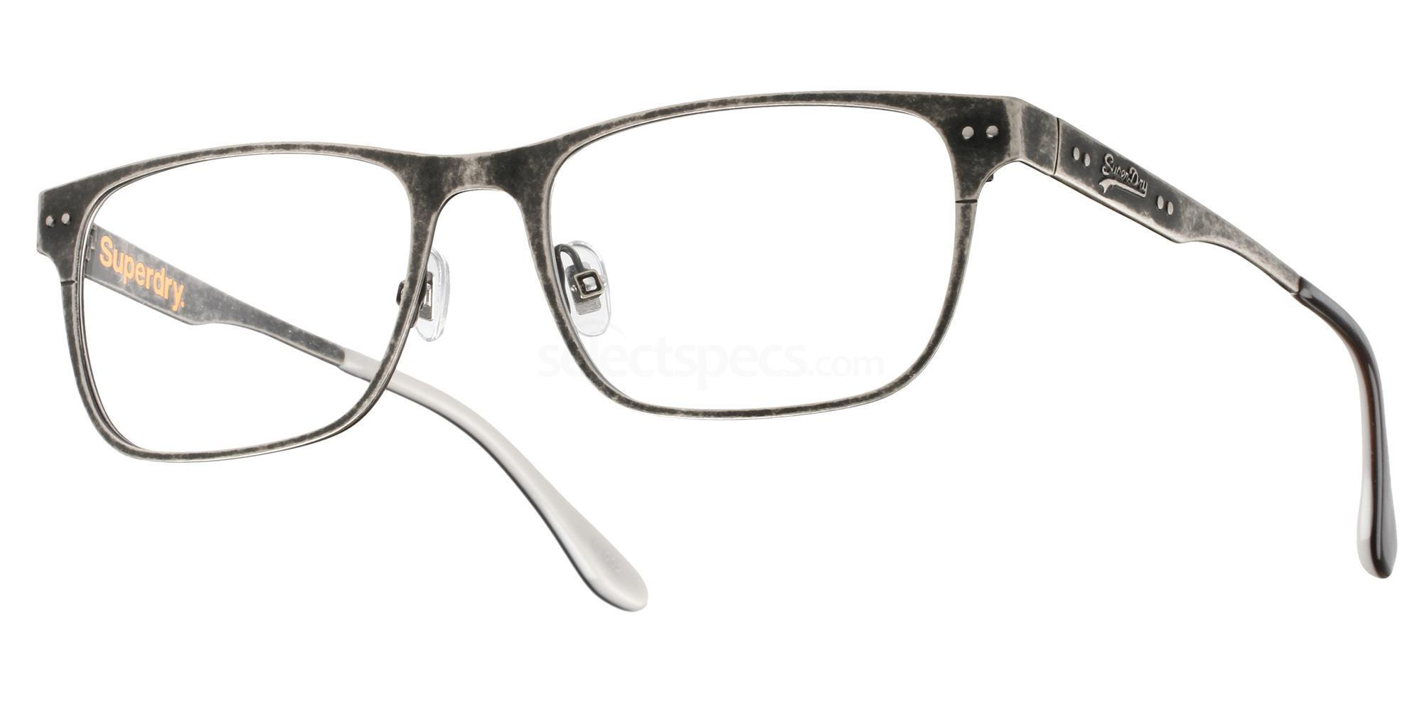 002 SDO-BUSTER Glasses, Superdry