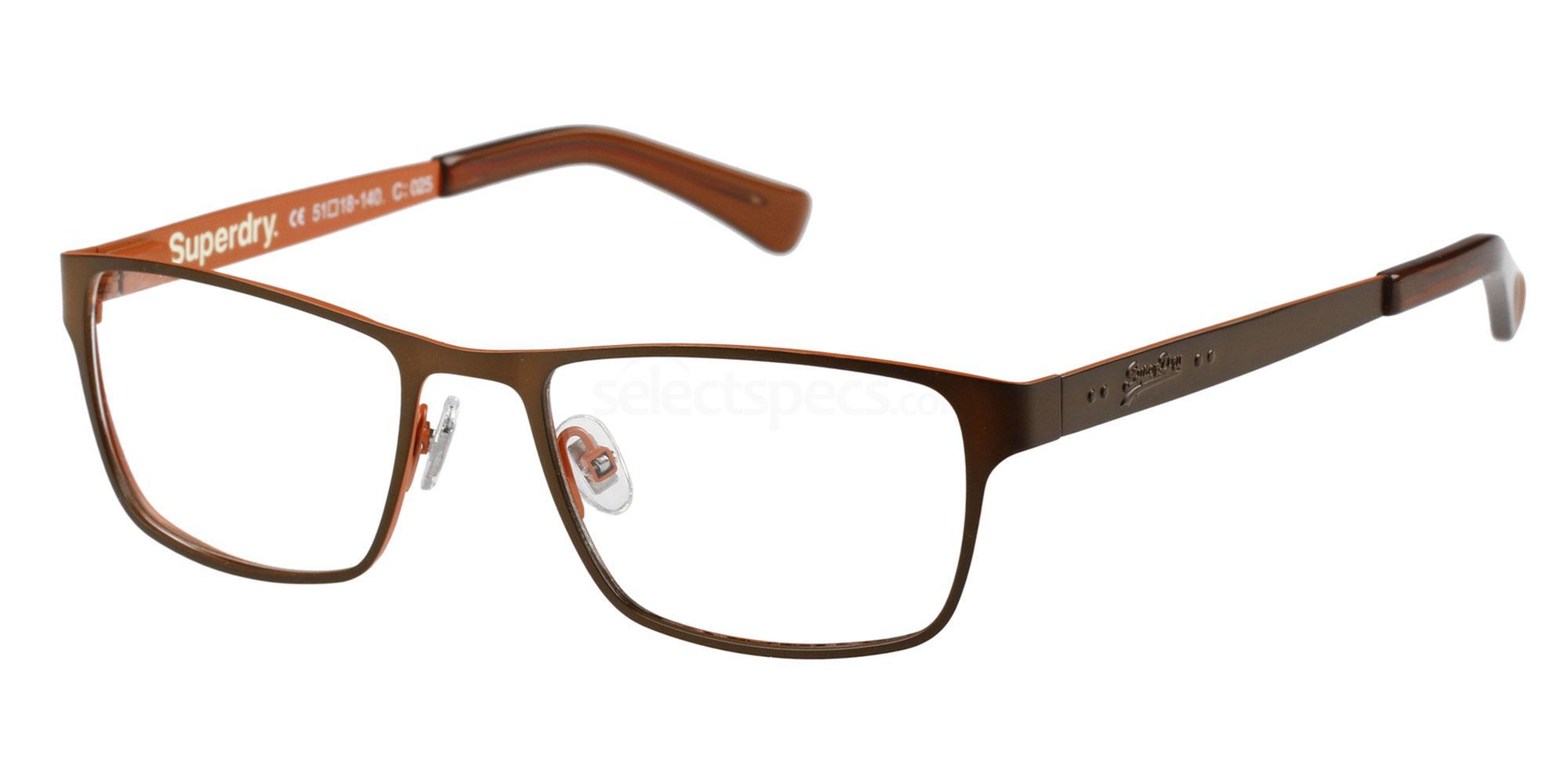 010 SDO-CEDAR Glasses, Superdry