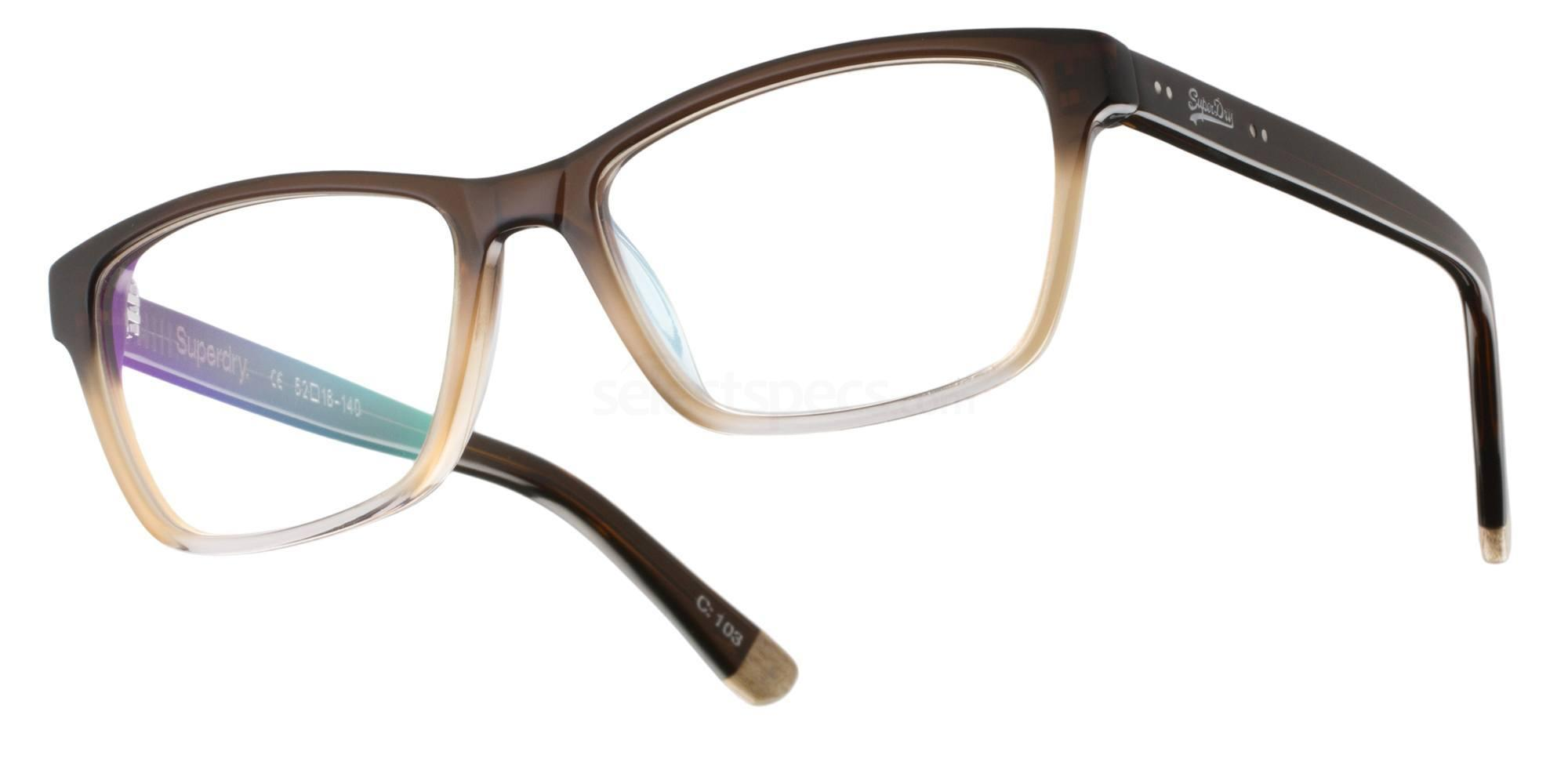 103 SDO-LEIGH Glasses, Superdry