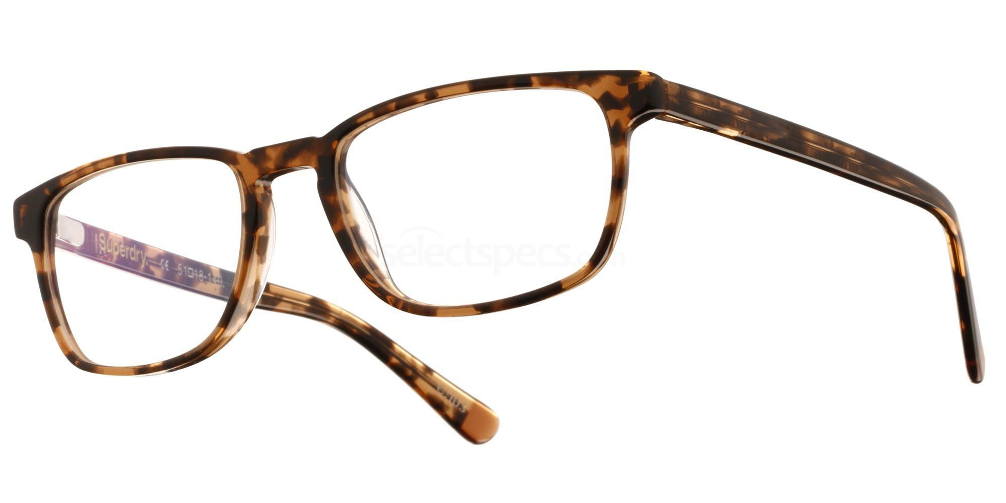 103 SDO-LINCOLN Glasses, Superdry