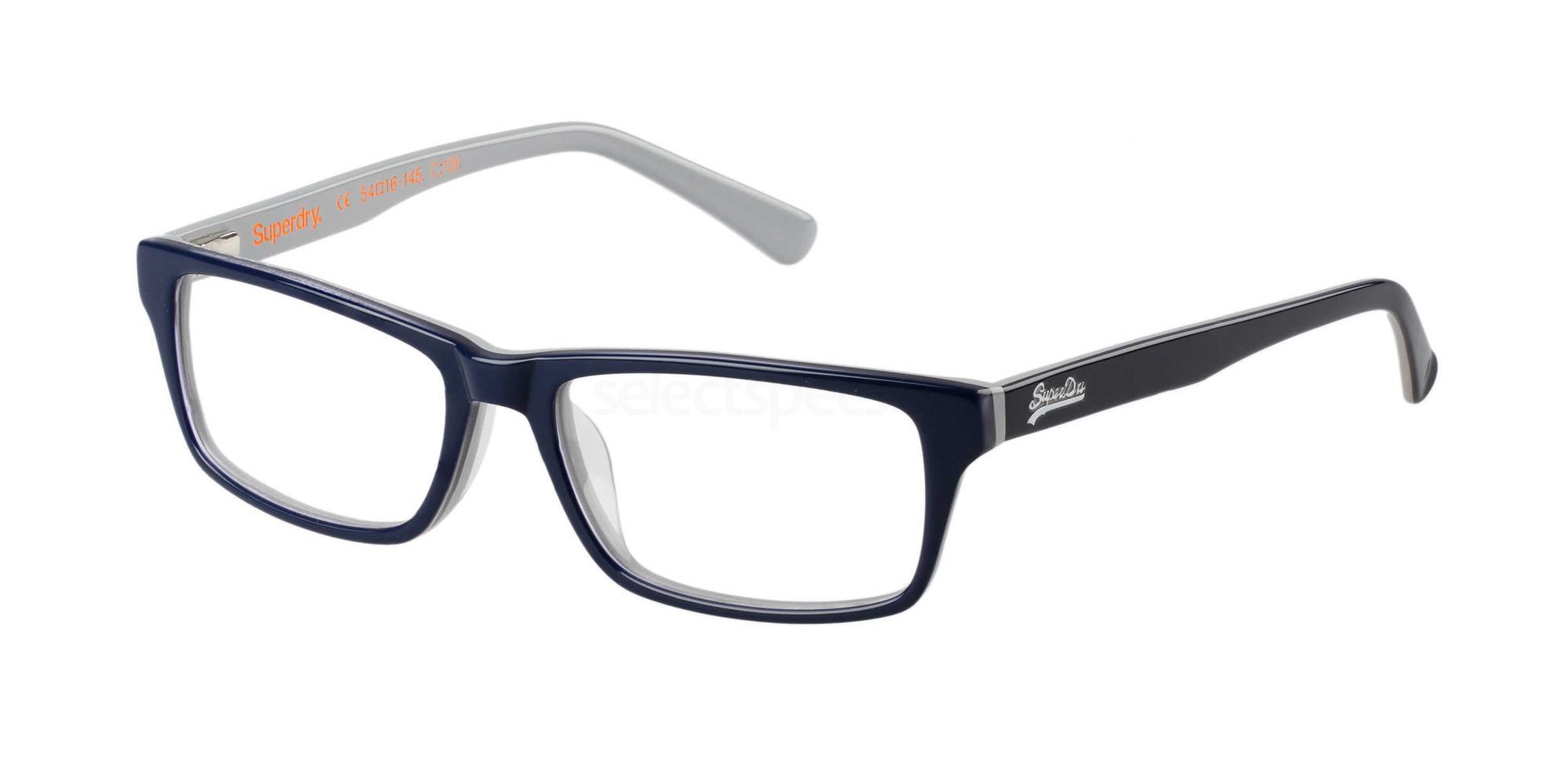 106 SDO-MURRAY Glasses, Superdry