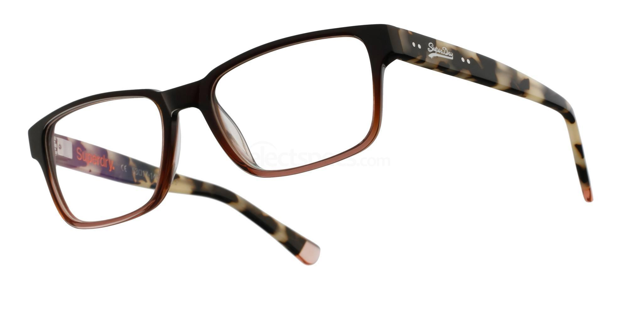 103 SDO-PATTON Glasses, Superdry