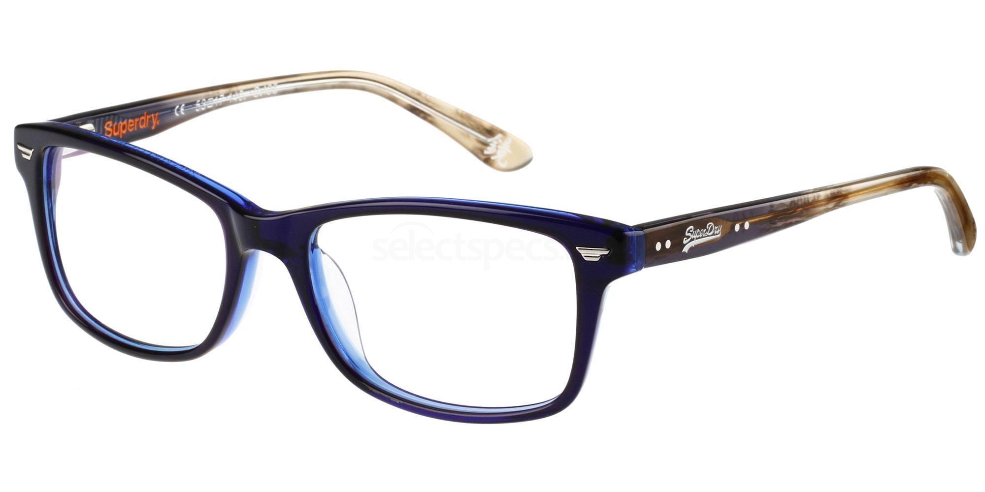 105 SDO-15000 Glasses, Superdry