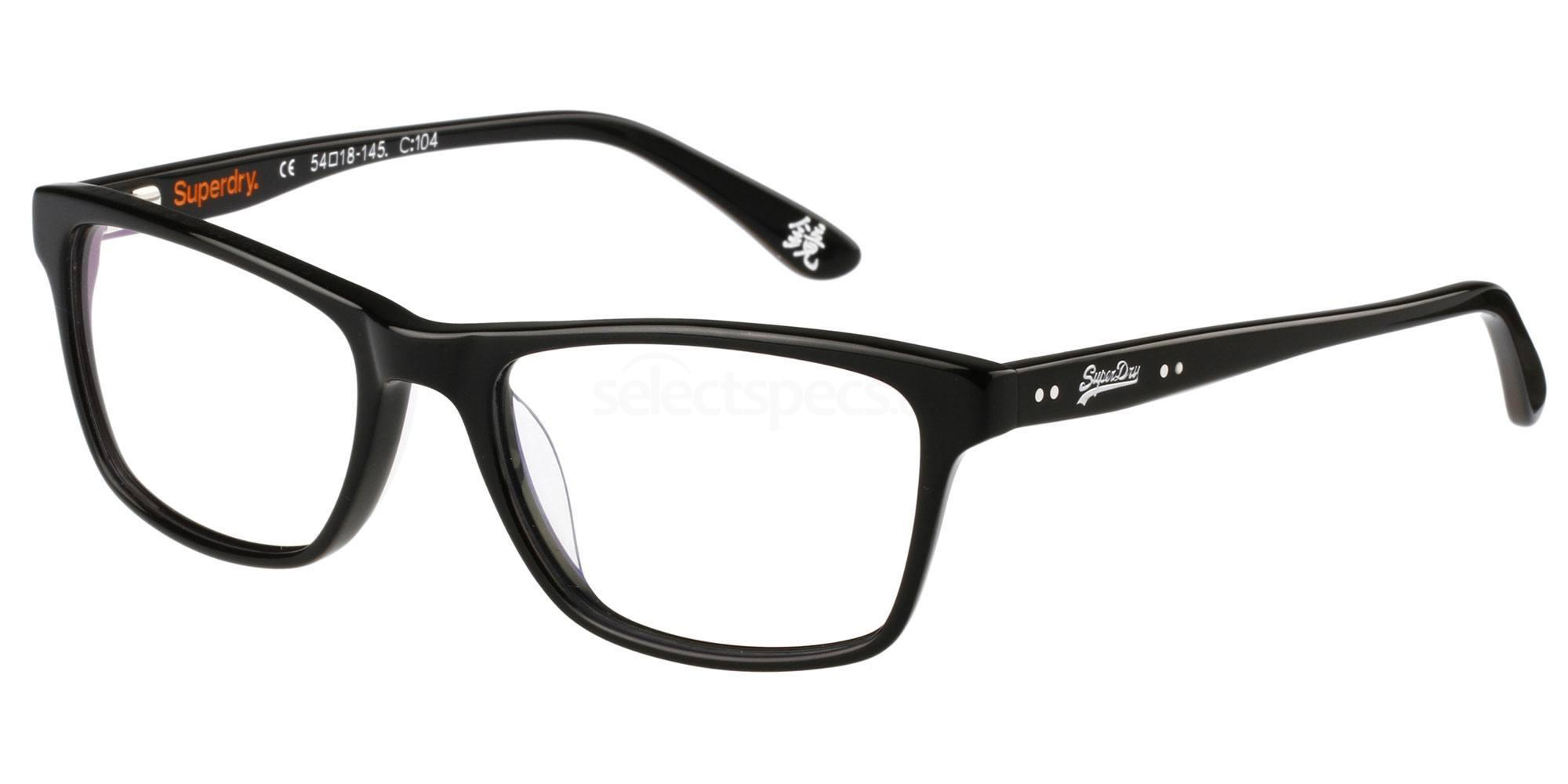 104 SDO-15001 Glasses, Superdry