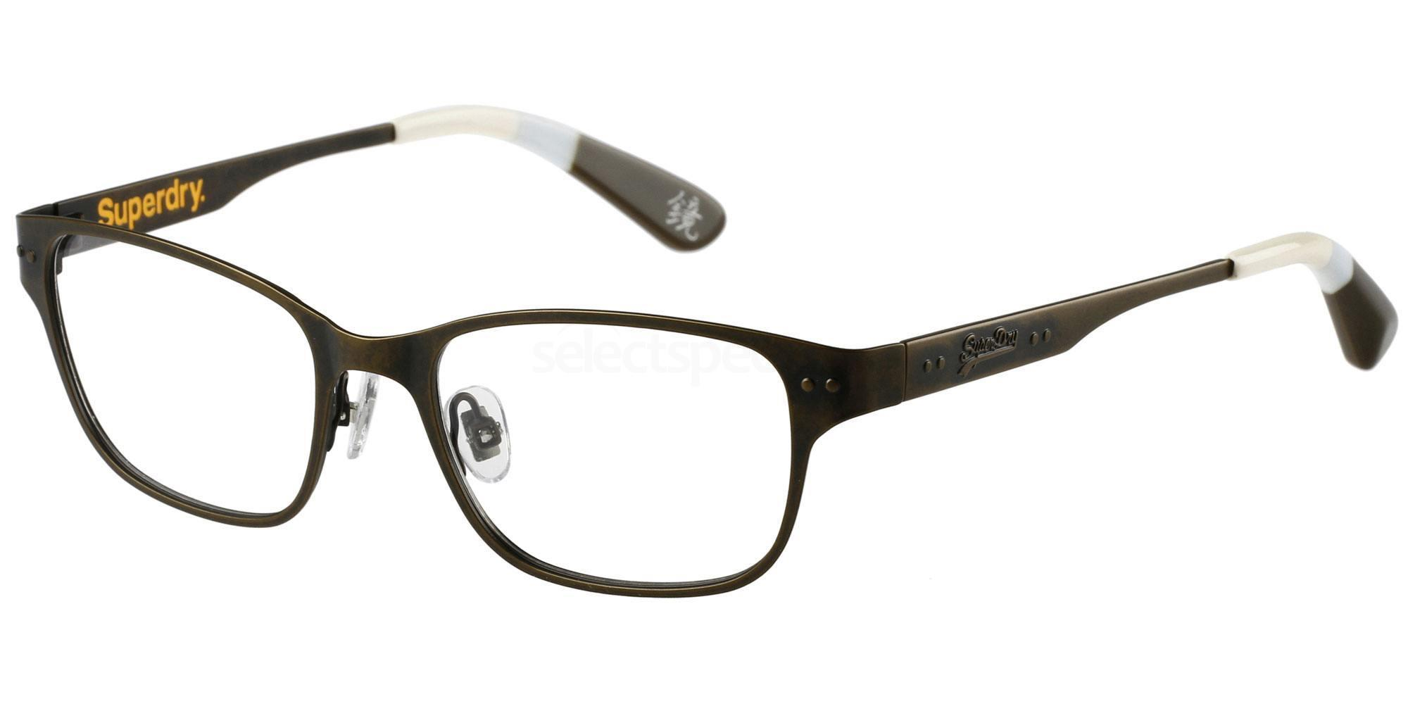 001 SDO-SANDY Glasses, Superdry