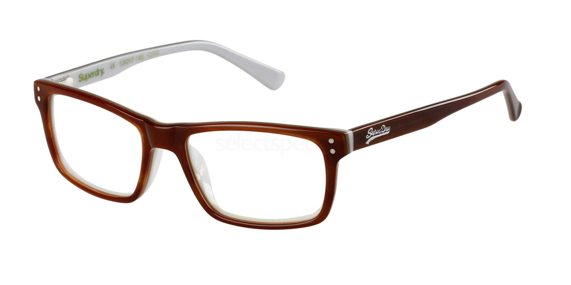 101 SDO-DREW Glasses, Superdry