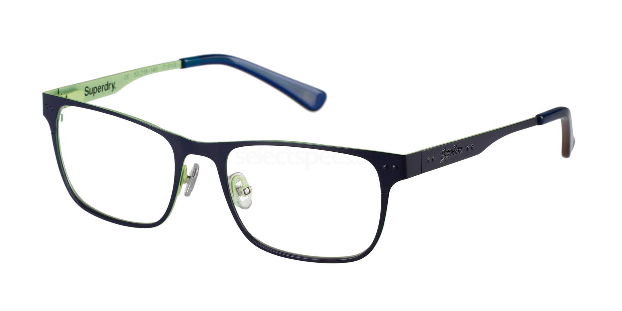 013 SDO-MASON Glasses, Superdry