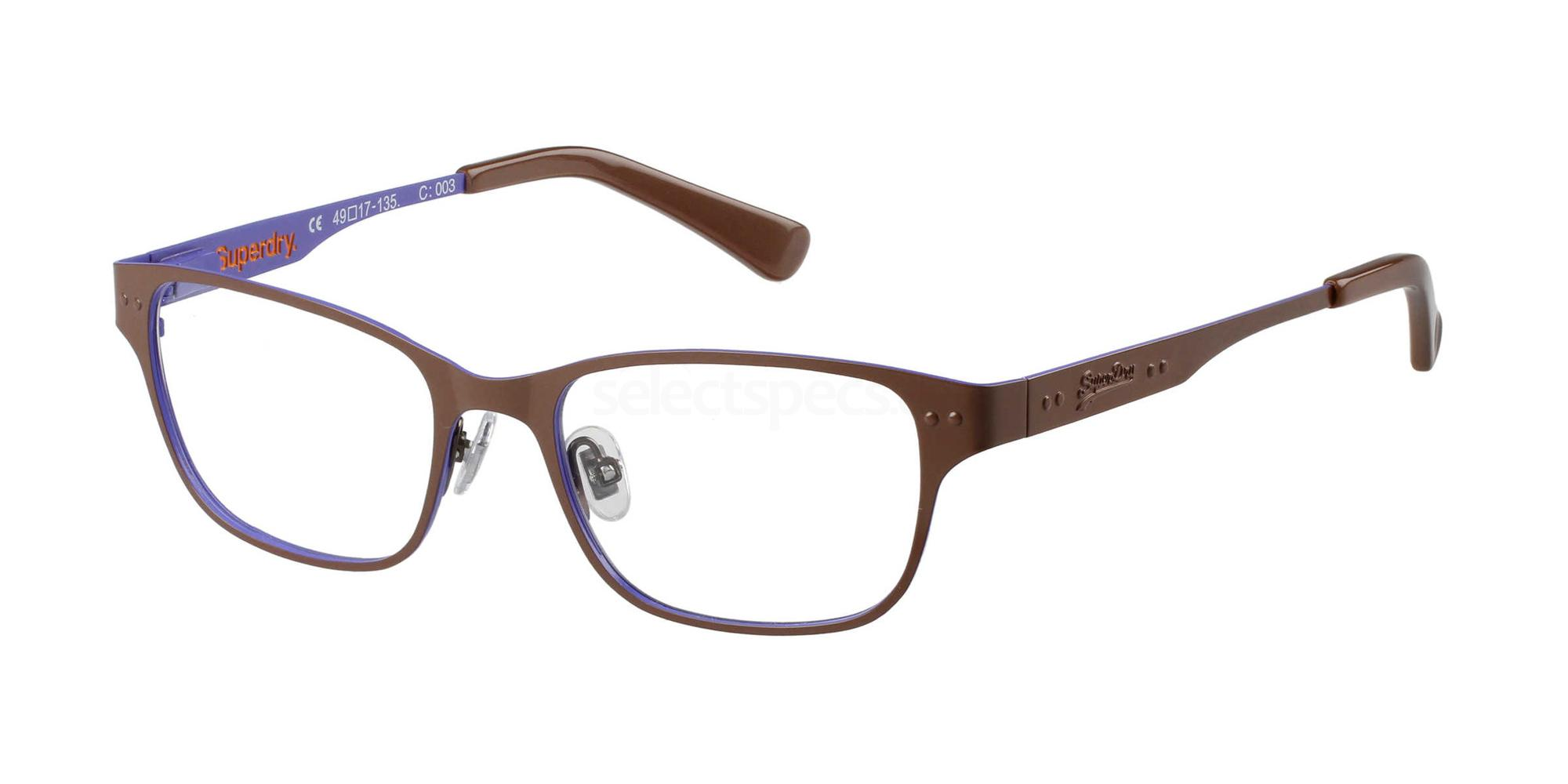 003 SDO-TAYLOR Glasses, Superdry