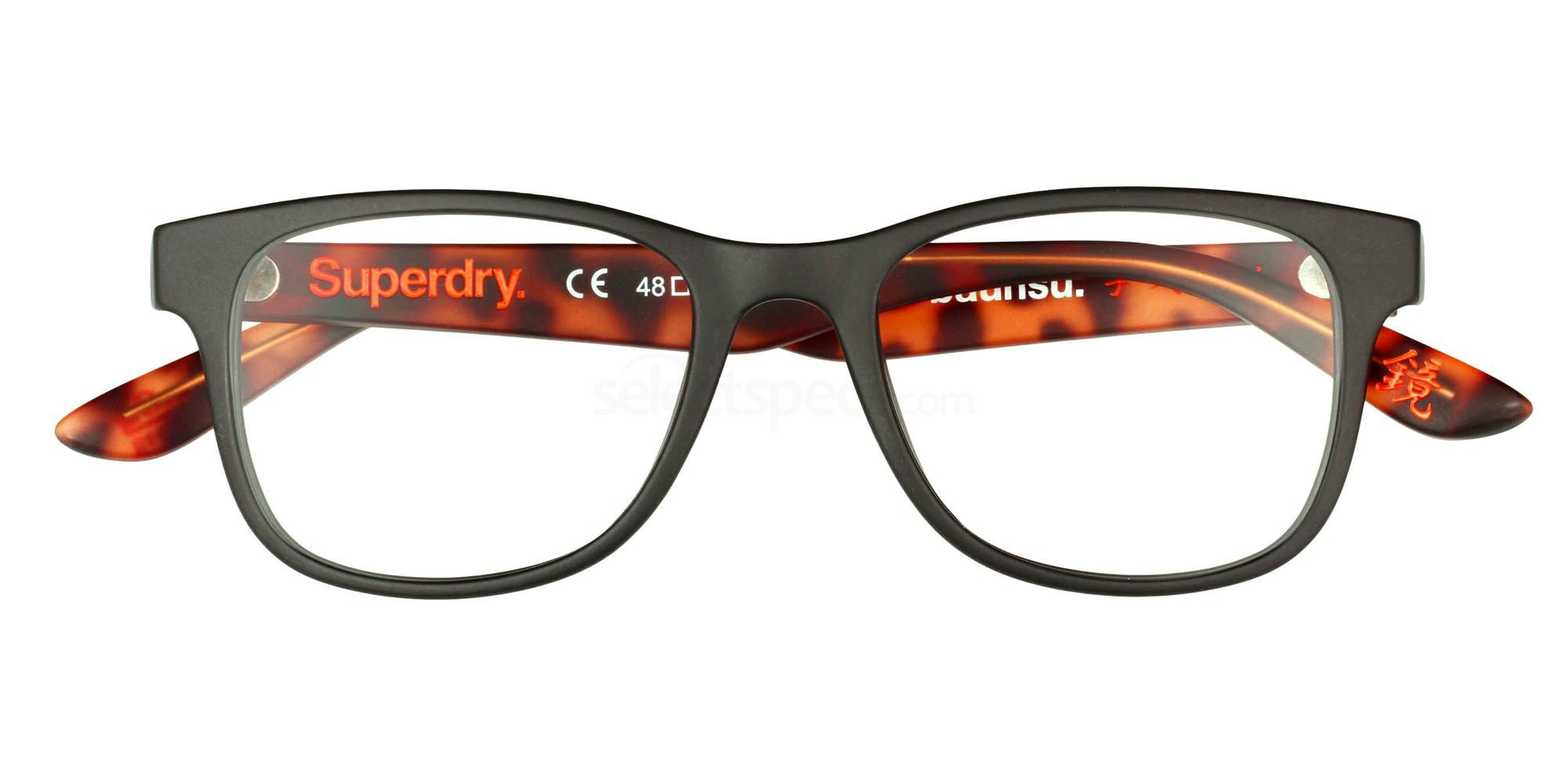 104 SDO-BAUNSU Glasses, Superdry