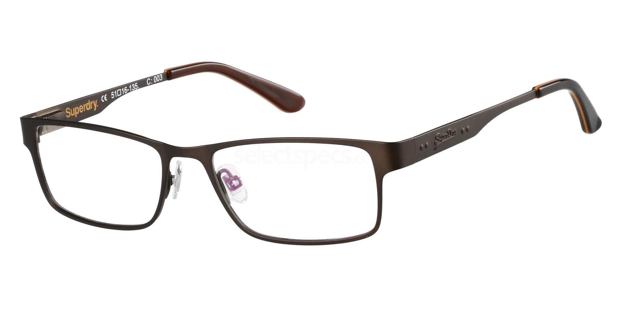 003 SDO-BROOKLYN Glasses, Superdry