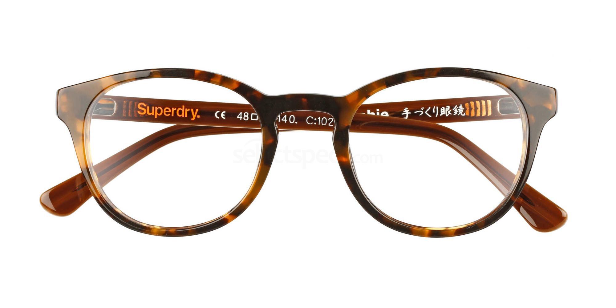 102 SDO-CHIE Glasses, Superdry