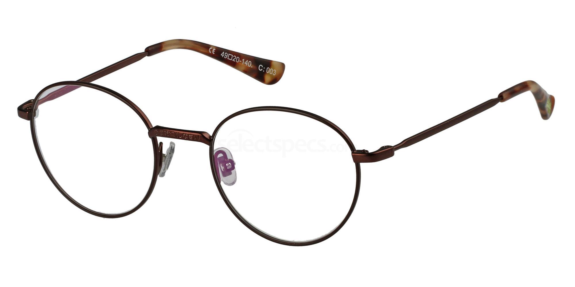 Occhiali da Vista Superdry SDO QUINN 104 2CgT3Ad