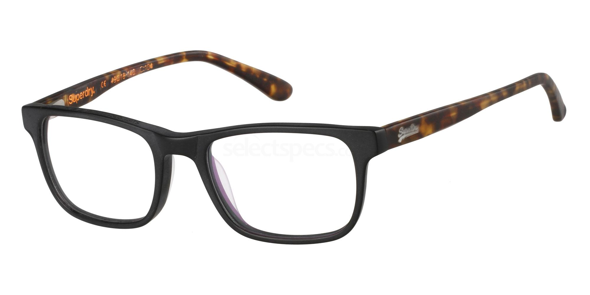 104 SDO-RIKU Glasses, Superdry