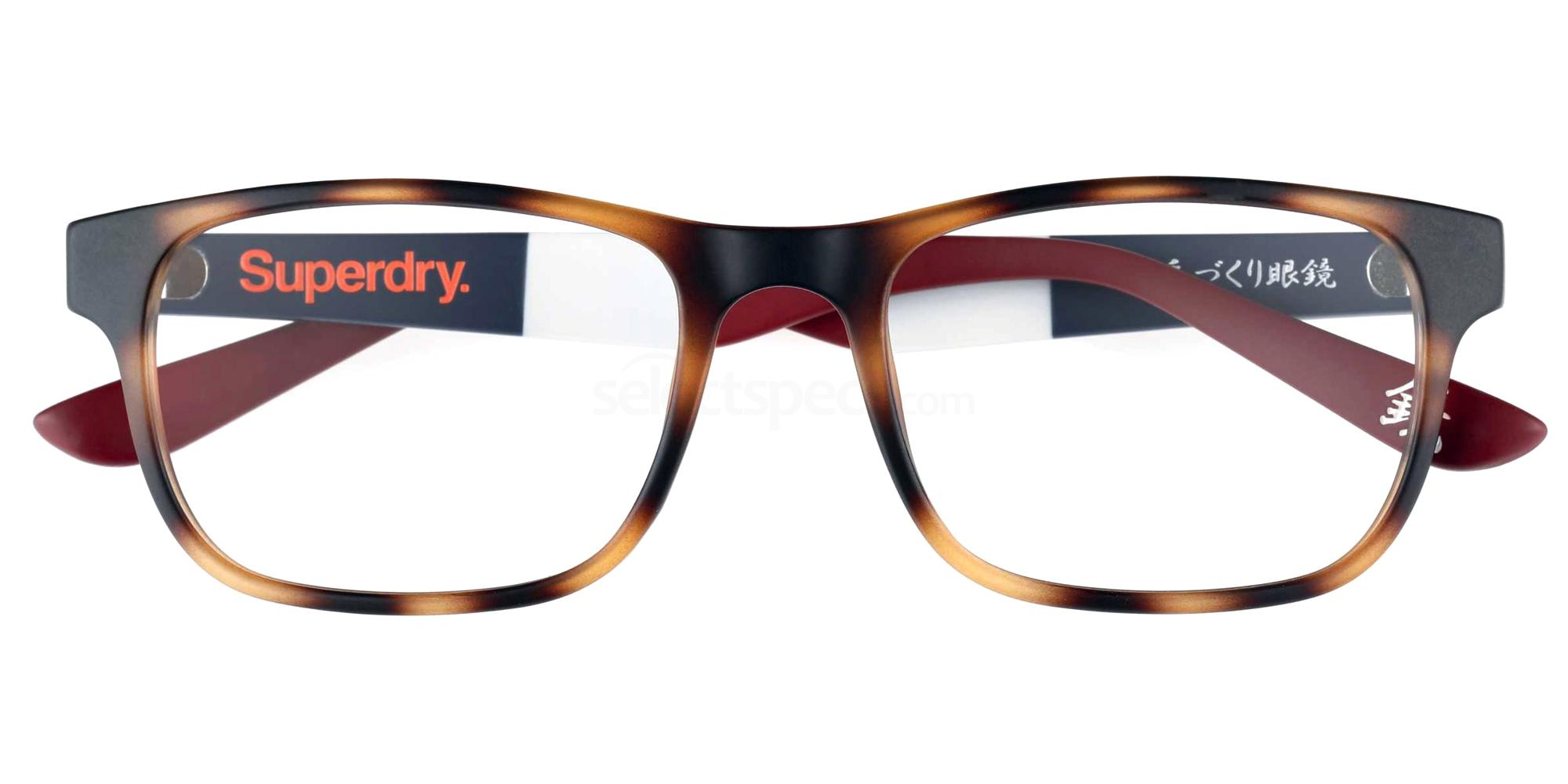 Occhiali da Vista Superdry SDO MURRAY 162 S50aBz