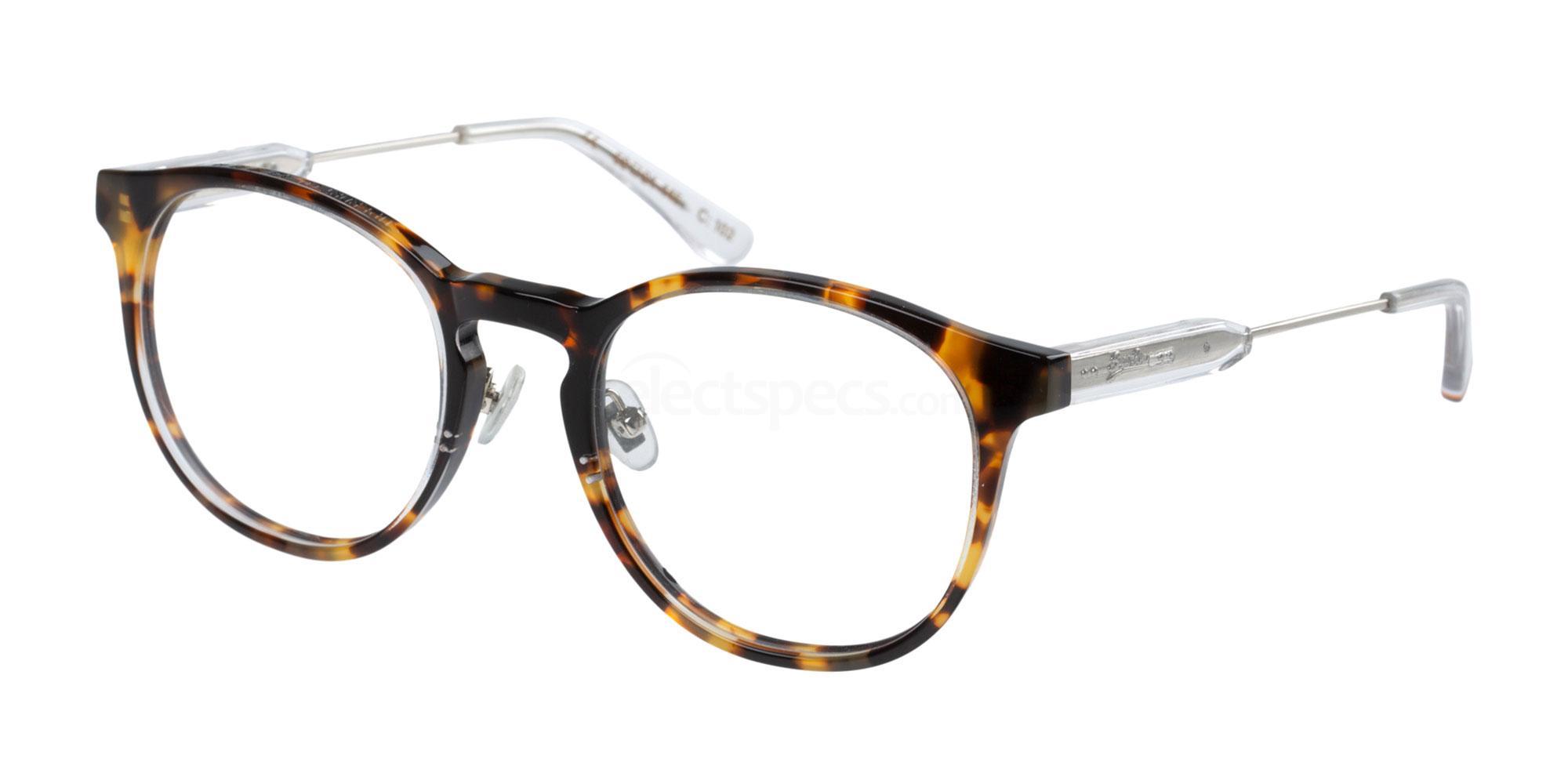 102 SDO-FREEWAY Glasses, Superdry