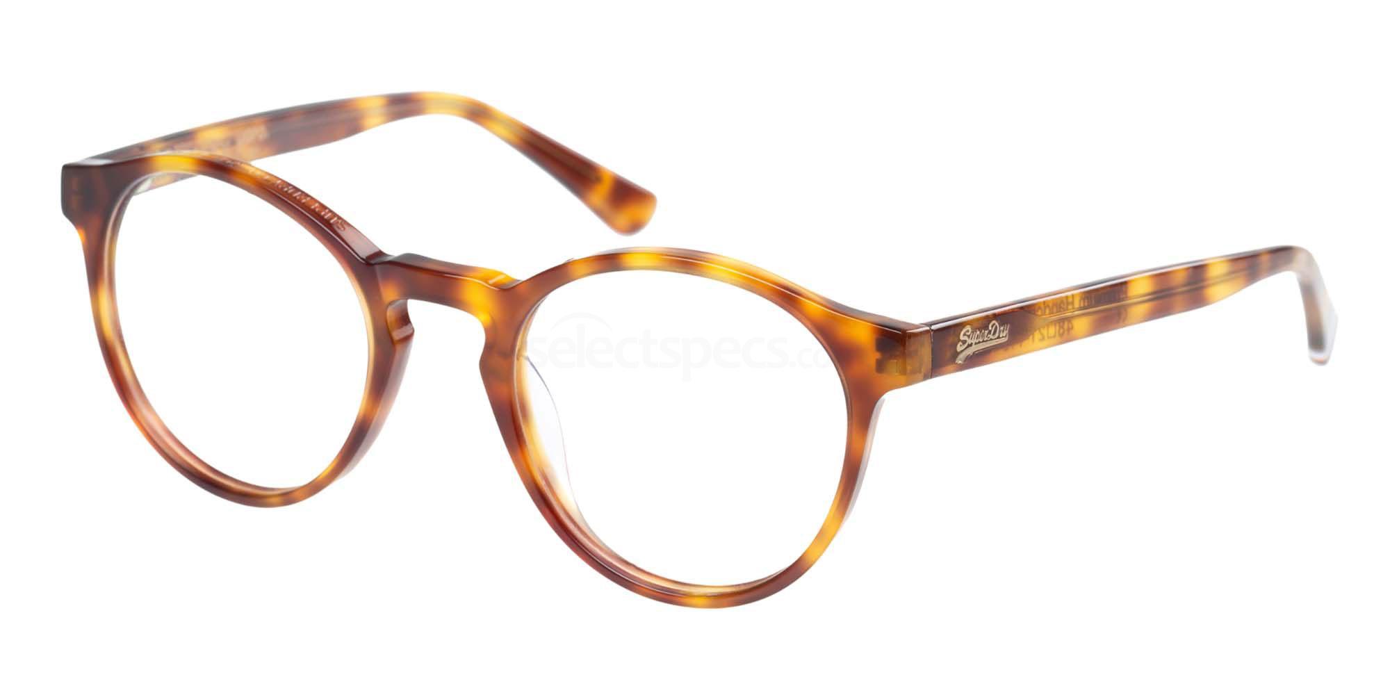 12J SDO-GORO Glasses, Superdry