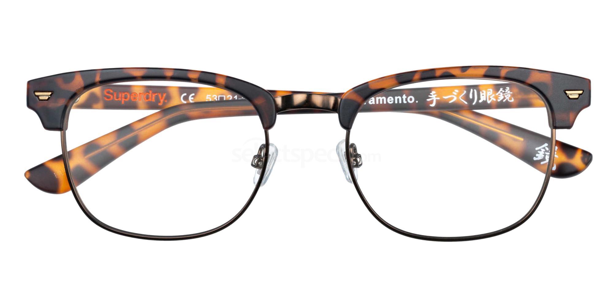 102 SDO-SACRAMENTO Glasses, Superdry
