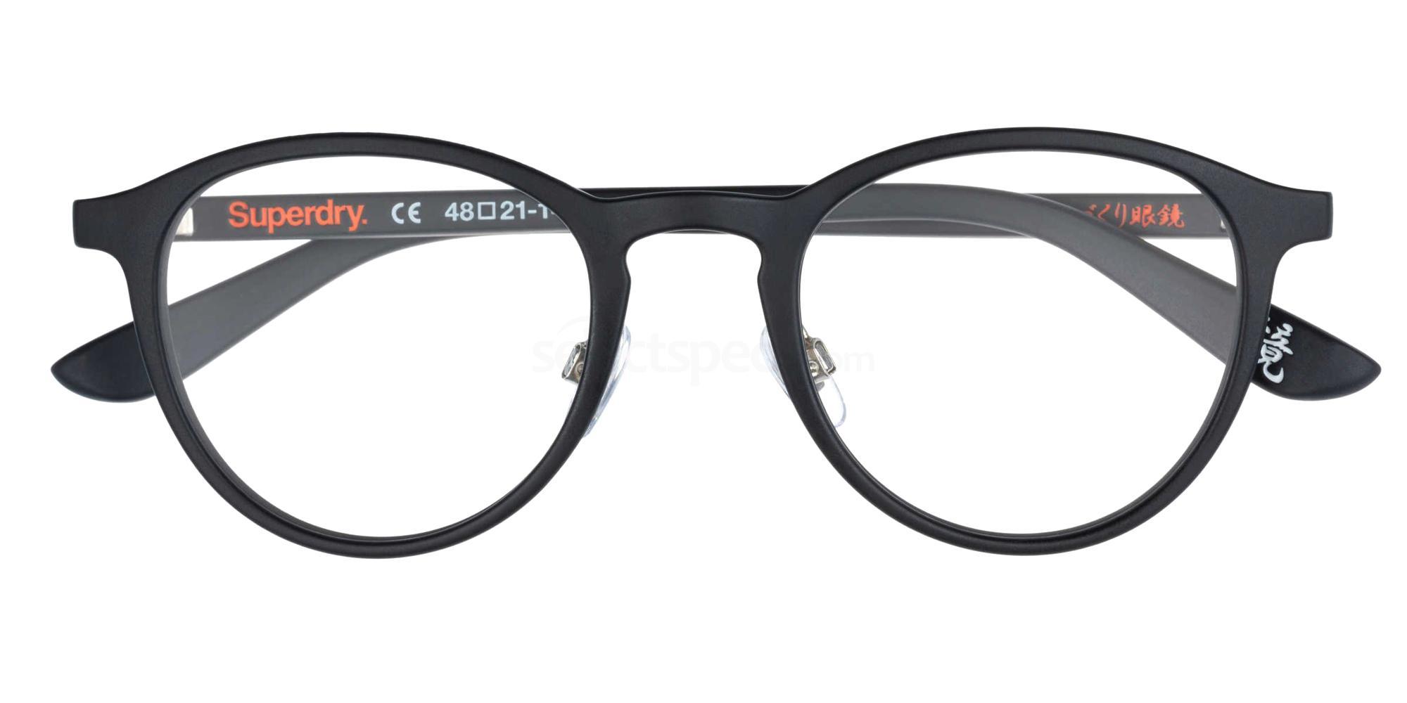 104 SDO-Alby Glasses, Superdry