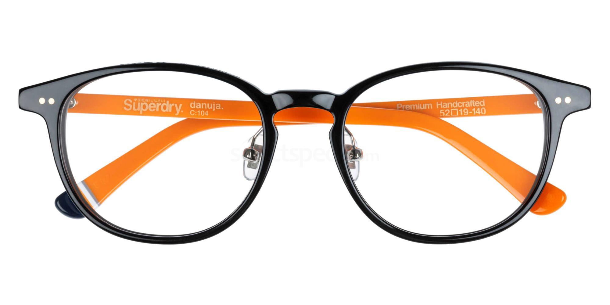 104 SDO-Danuja Glasses, Superdry