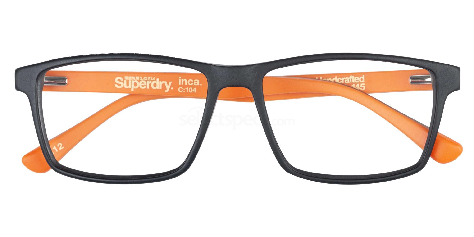 104 SDO-Inca Glasses, Superdry