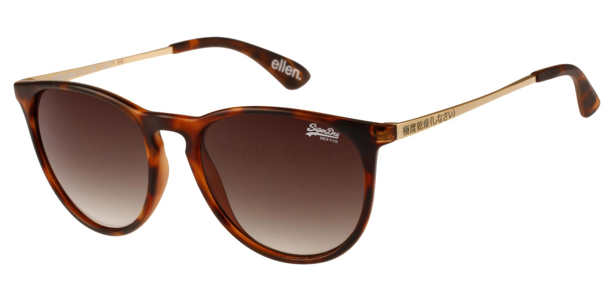 102 SDS-ELLEN Sunglasses, Superdry