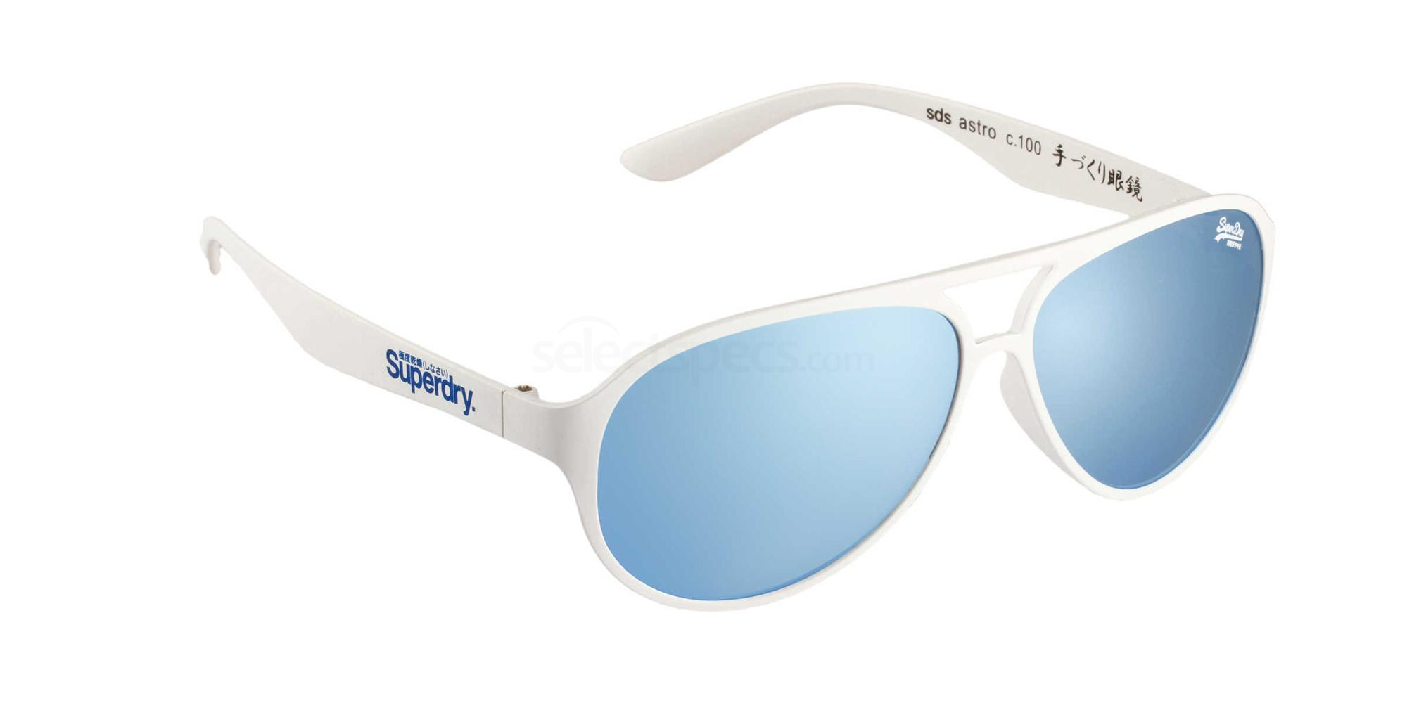 100 SDS-ASTRO Sunglasses, Superdry