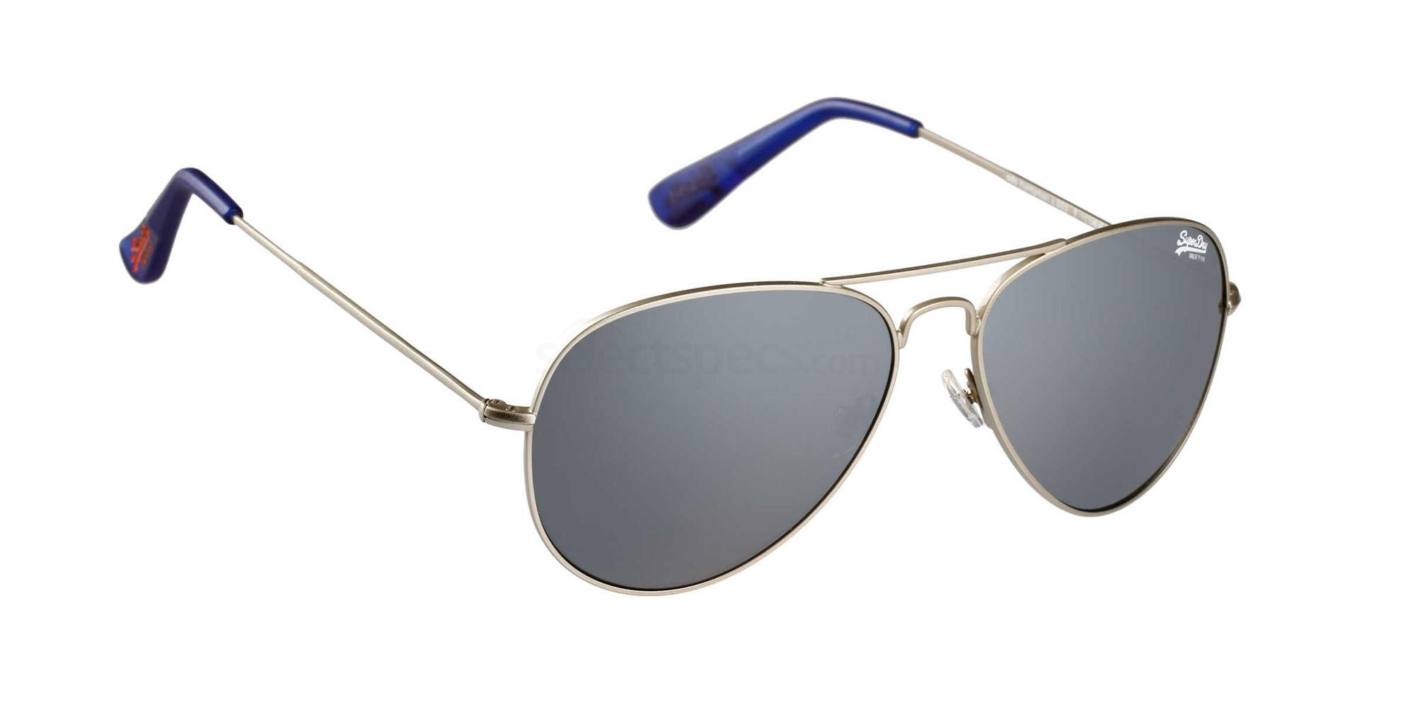 002 SDS-HUNTSMAN Sunglasses, Superdry