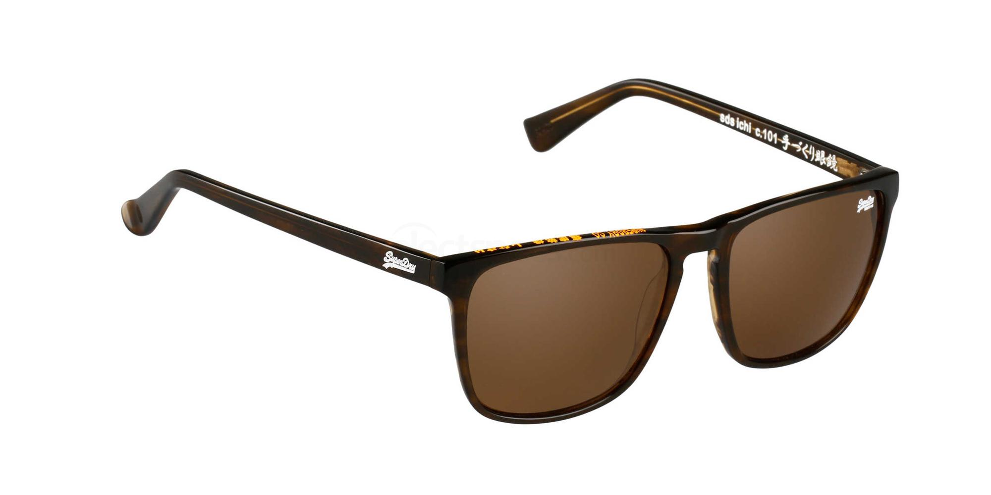 101 SDS-ICHI Sunglasses, Superdry