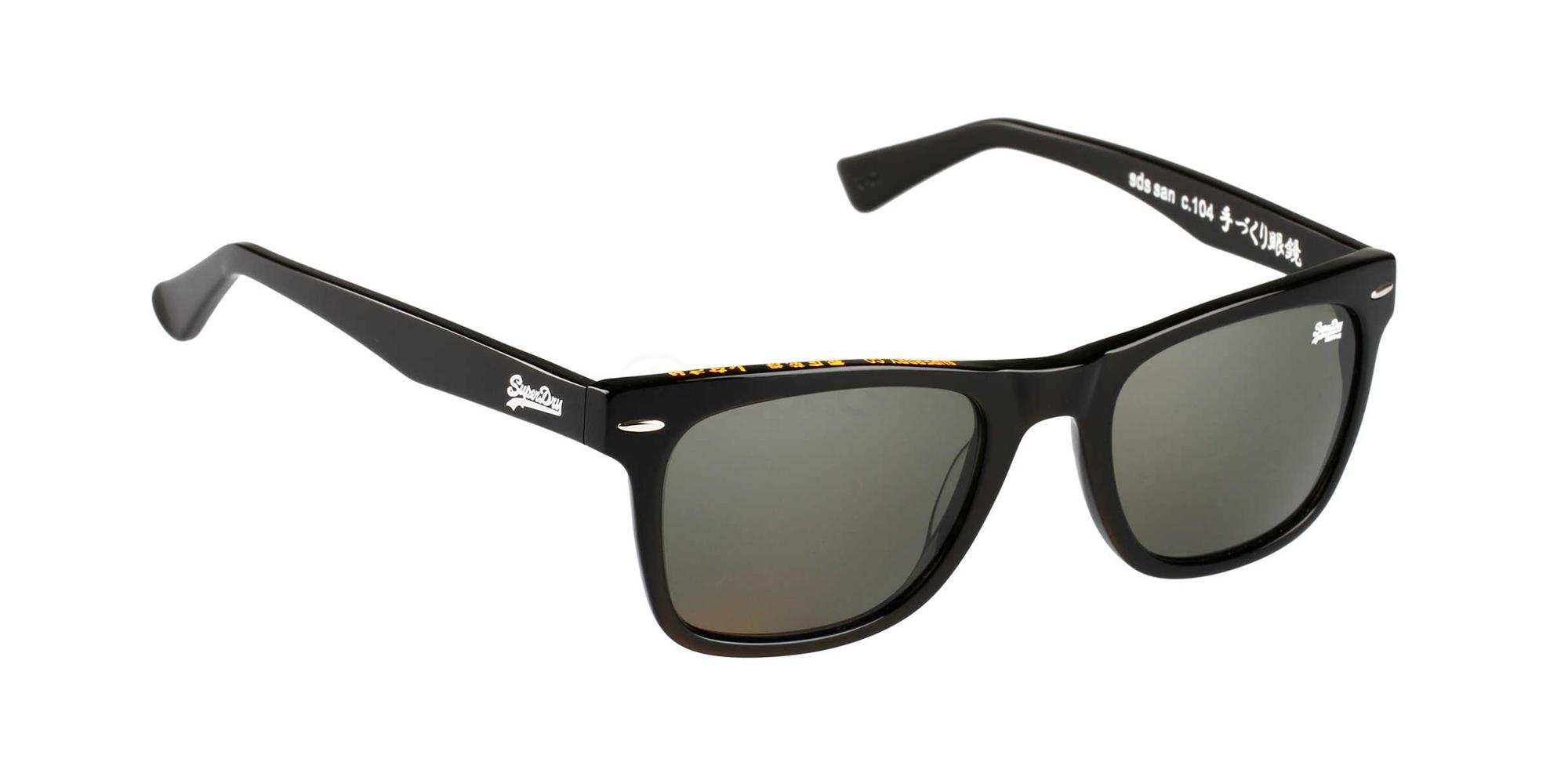 104 SDS-SAN Sunglasses, Superdry