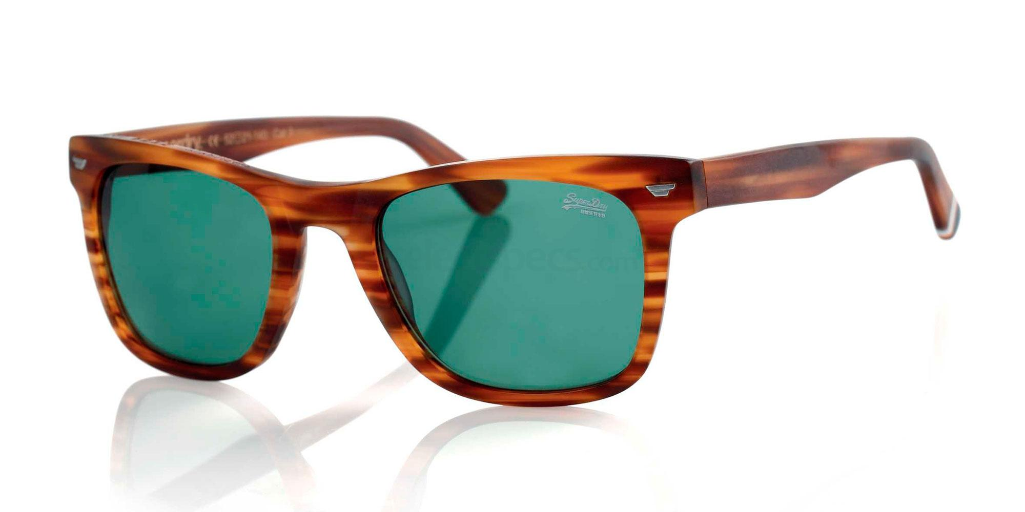 101 SDS-SAN Sunglasses, Superdry