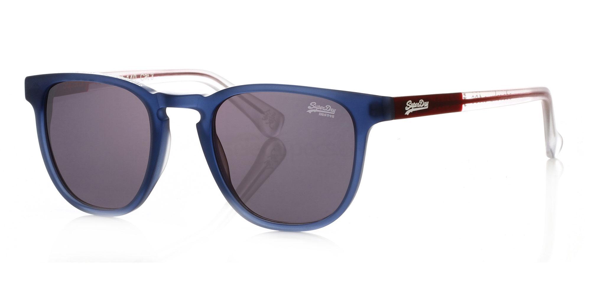 Superdry sunglasses wayfarer