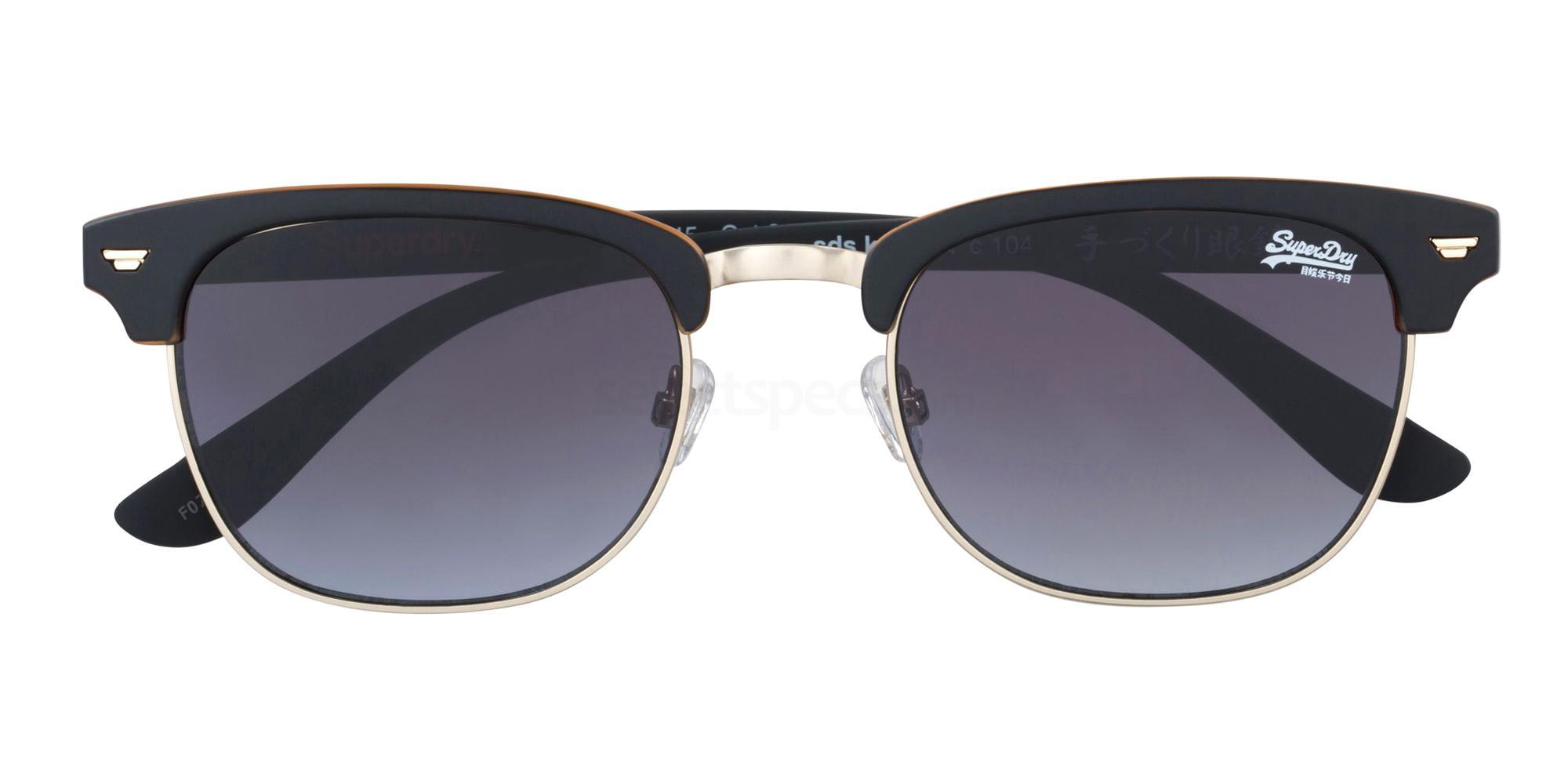 104 SDS-KENDRIK Sunglasses, Superdry