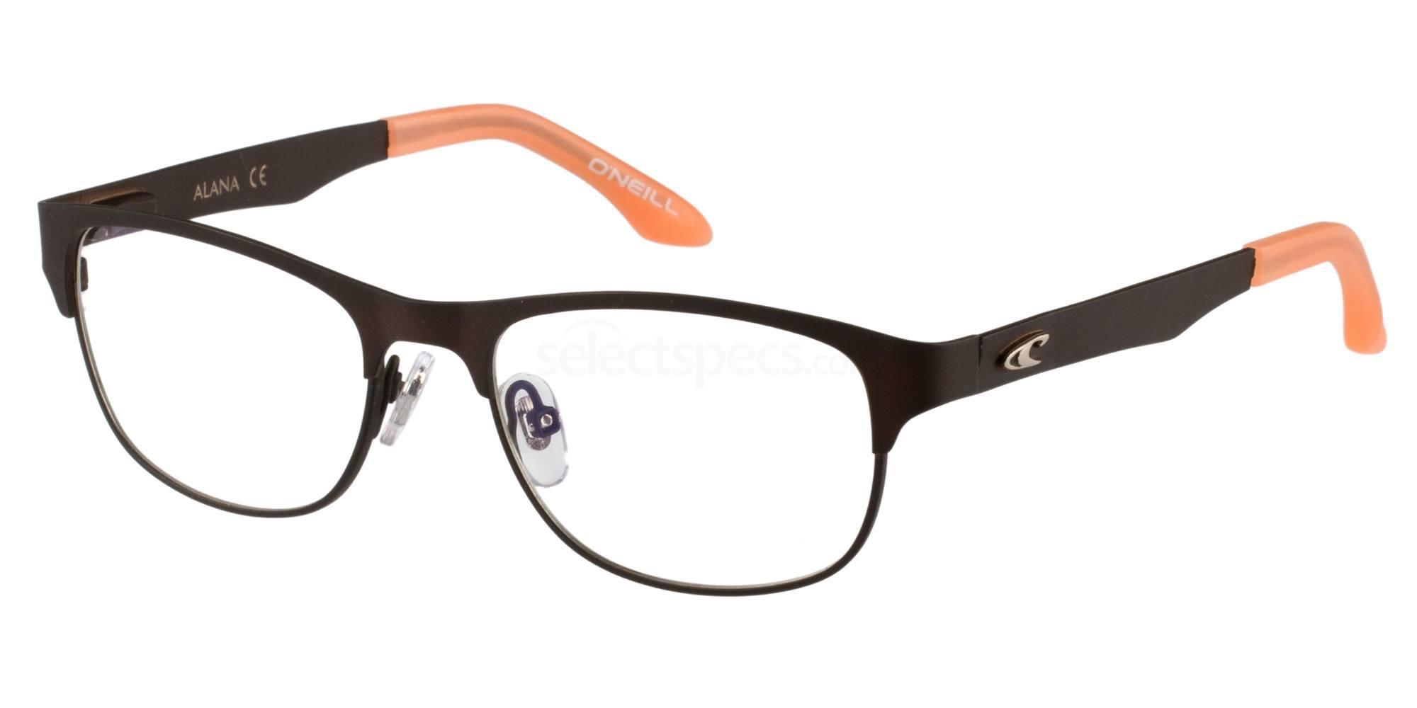 003 ONO-ALANA (Small Fit) Glasses, O'Neill