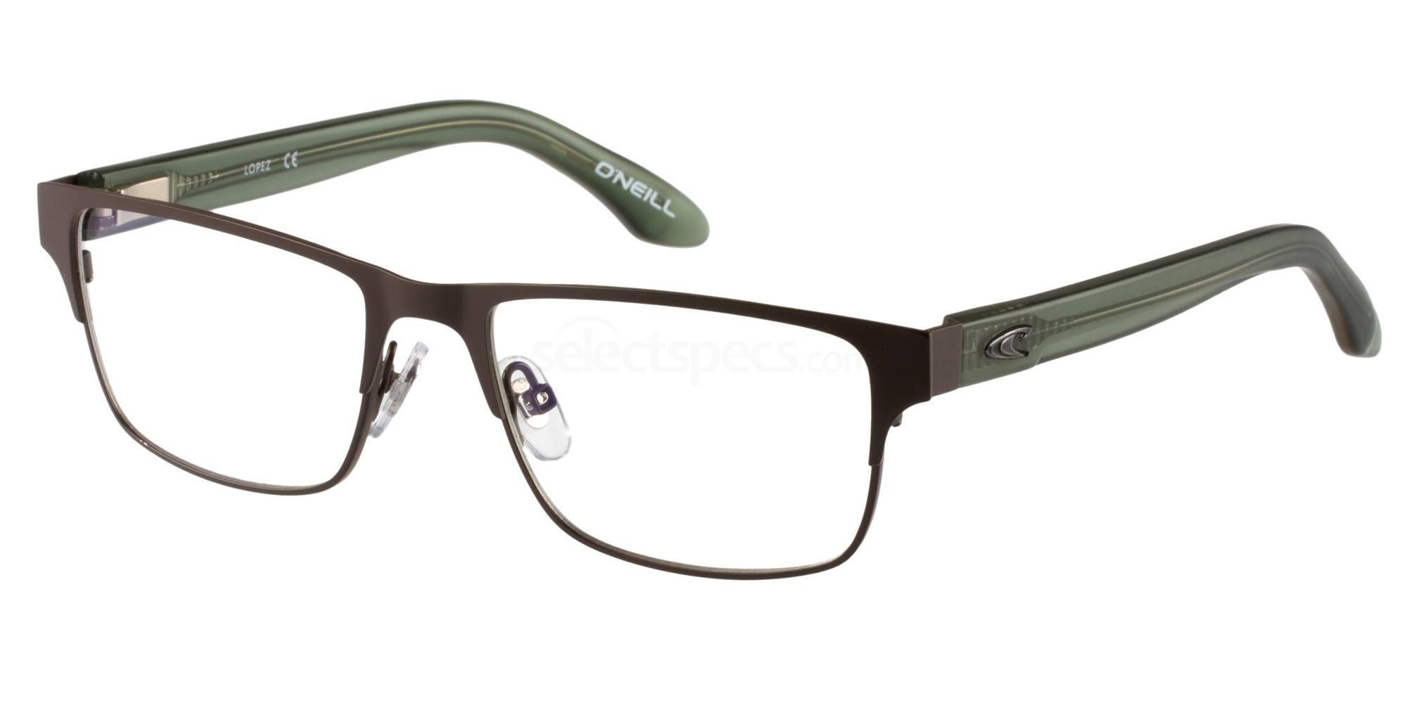003 ONO-HAYDN (Small Fit) Glasses, O'Neill