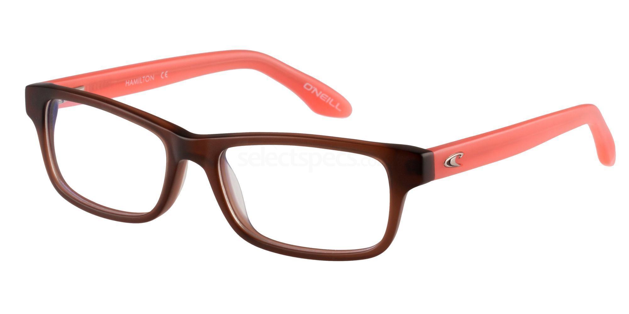 103 ONO-HAMILTON (Small Fit) Glasses, O'Neill