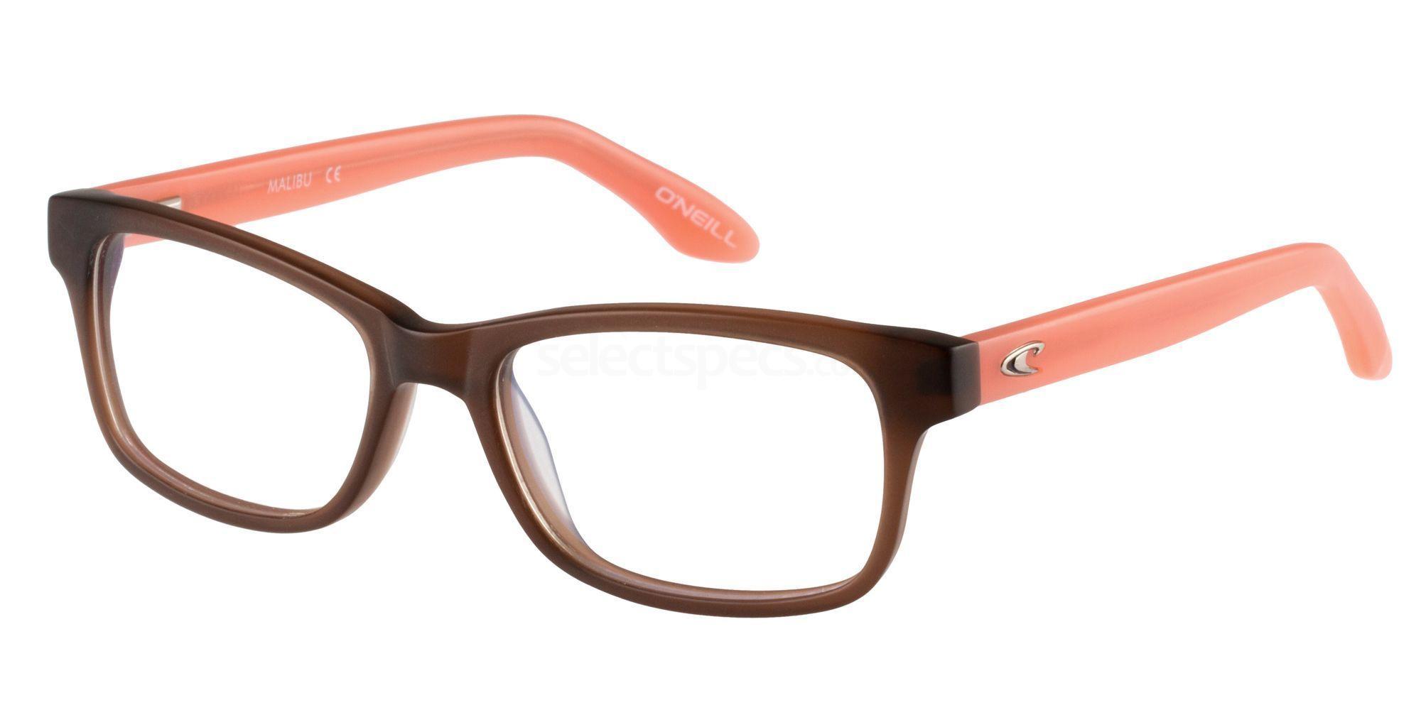 103 ONO-MALIBU (Small Fit) Glasses, O'Neill