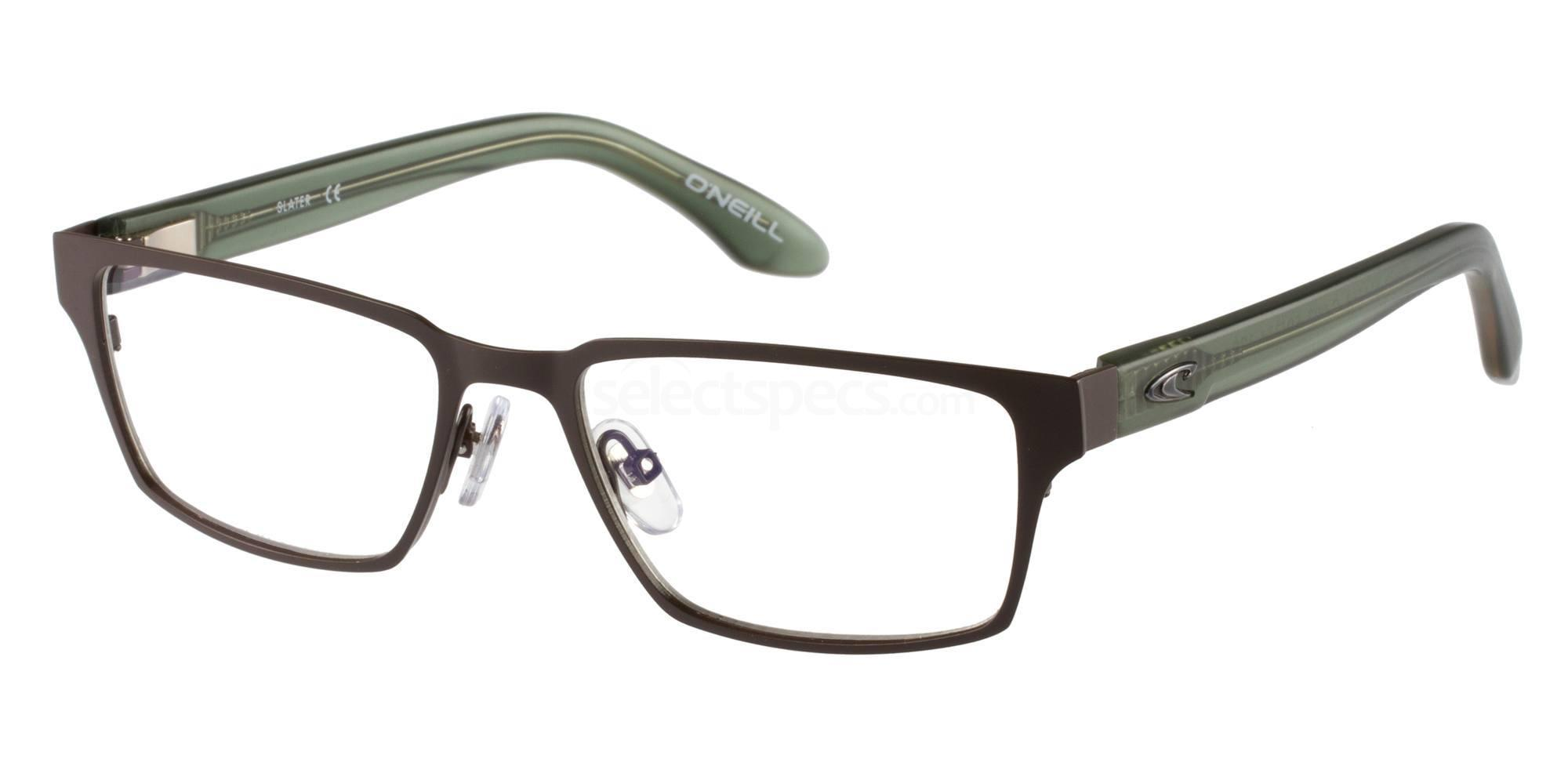 003 ONO-SLATER (Small Fit) Glasses, O'Neill