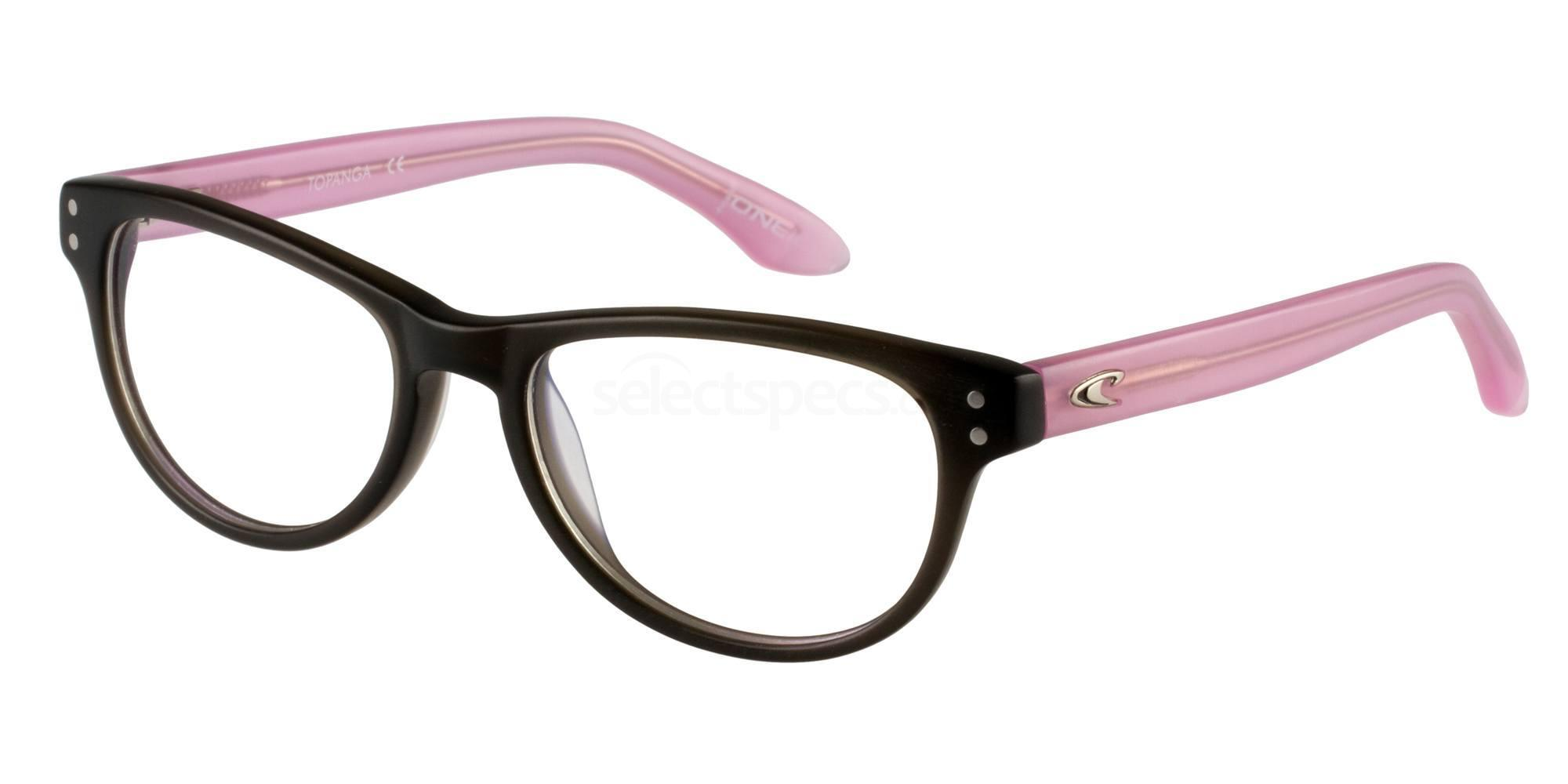 104 ONO-TOPANGA (Small Fit) Glasses, O'Neill