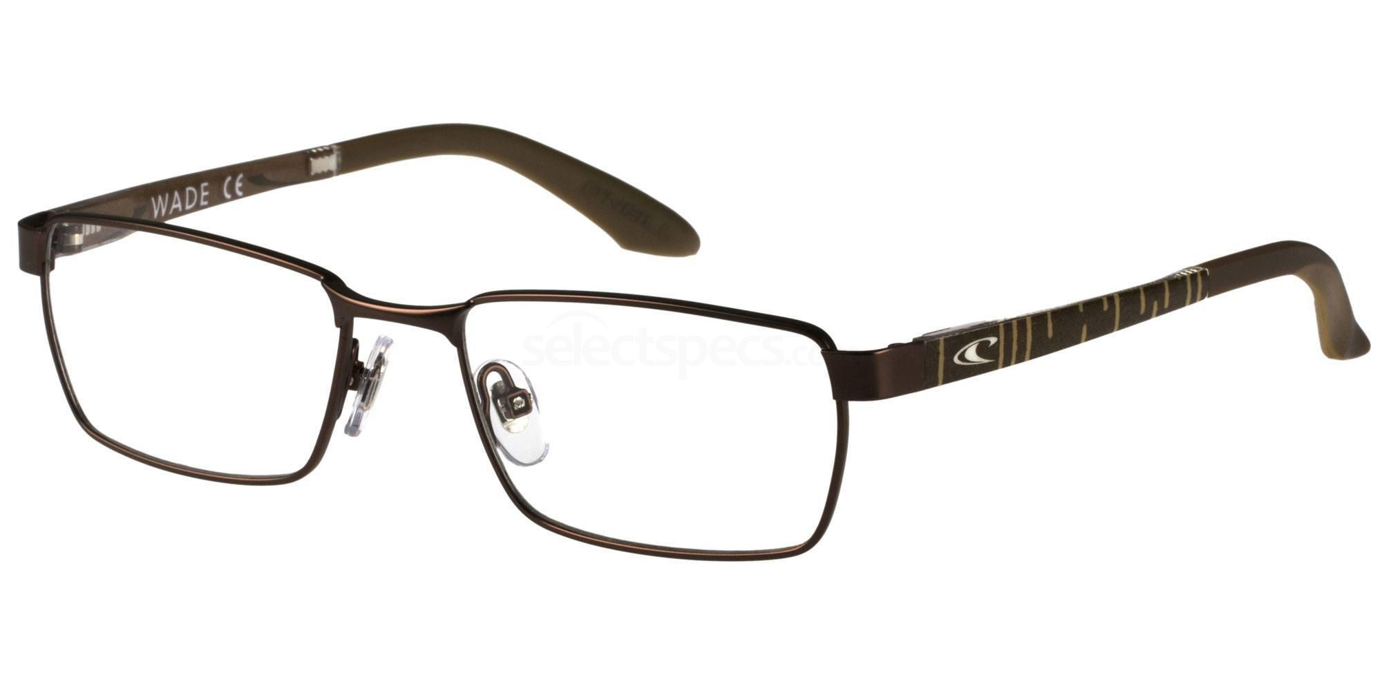 003 ONO-WADE (Small Fit) Glasses, O'Neill