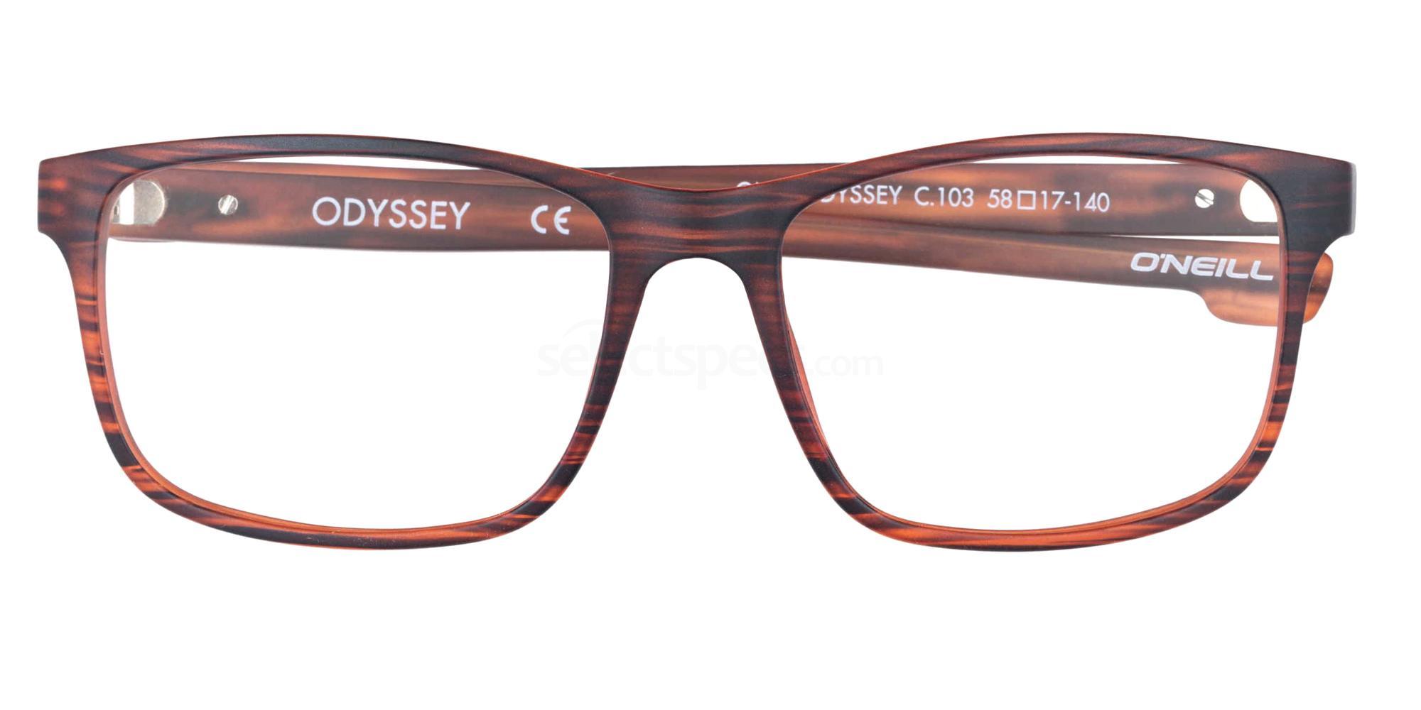 103 ONO-ODYSSEY Glasses, O'Neill