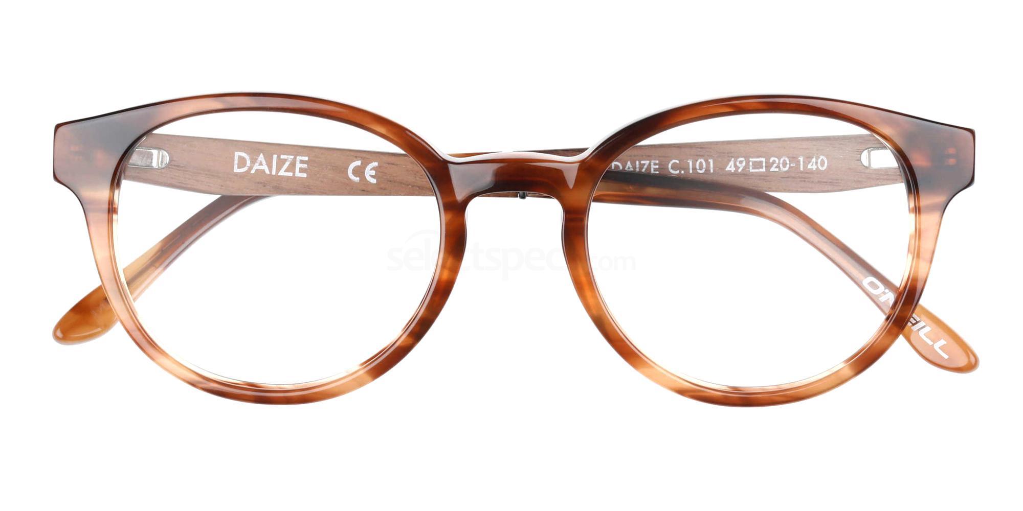 101 ONO-DAIZE Glasses, O'Neill