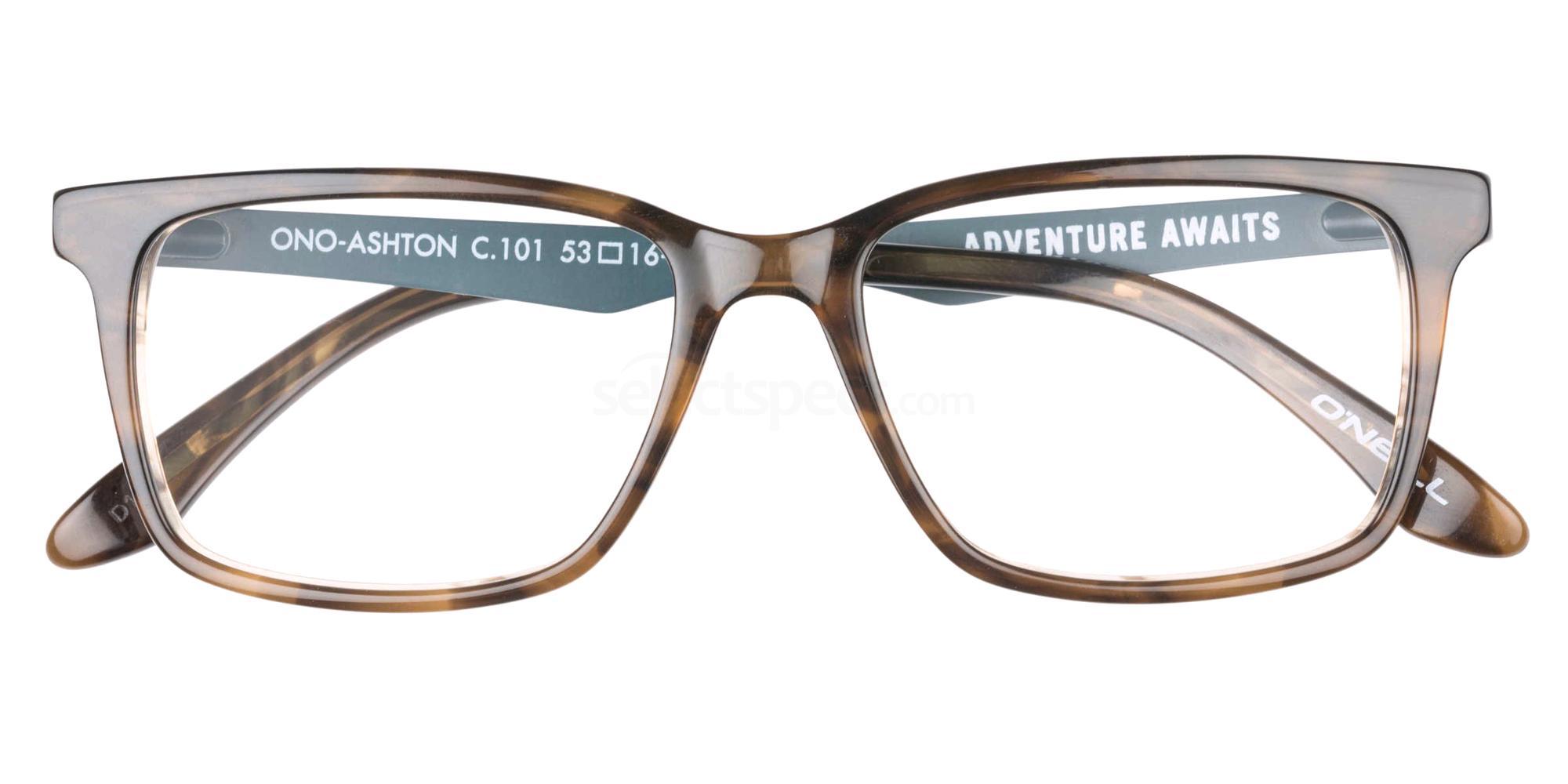 101 ONO-ASHTON Glasses, O'Neill