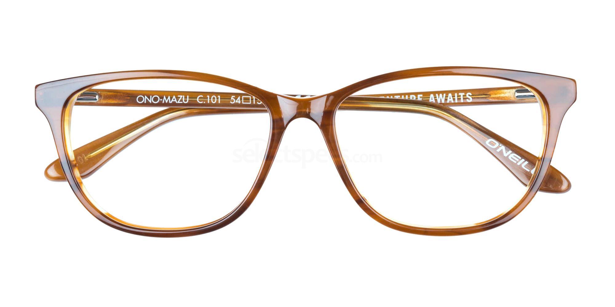 101 ONO-MAZU Glasses, O'Neill