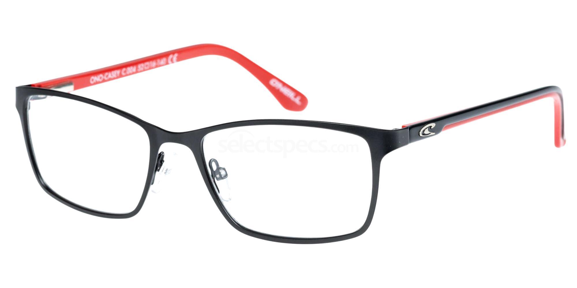 004 ONO-CASEY Glasses, O'Neill