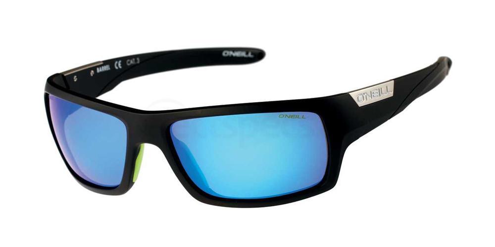 104P ONS-BARREL-P Sunglasses, O'Neill
