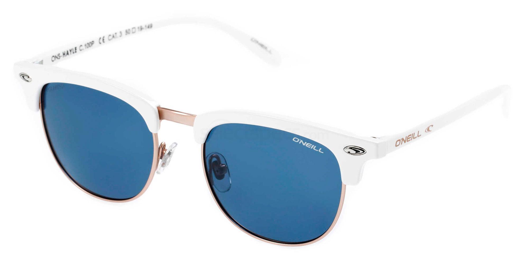 100P ONS-HAYLE Sunglasses, O'Neill